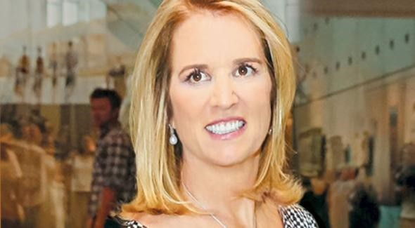 Thank you Greece, by Kerry Kennedy